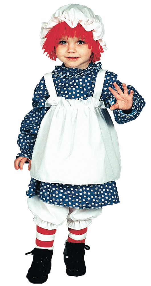 Featured Image for Raggedy Ann Toddler 1 To 2
