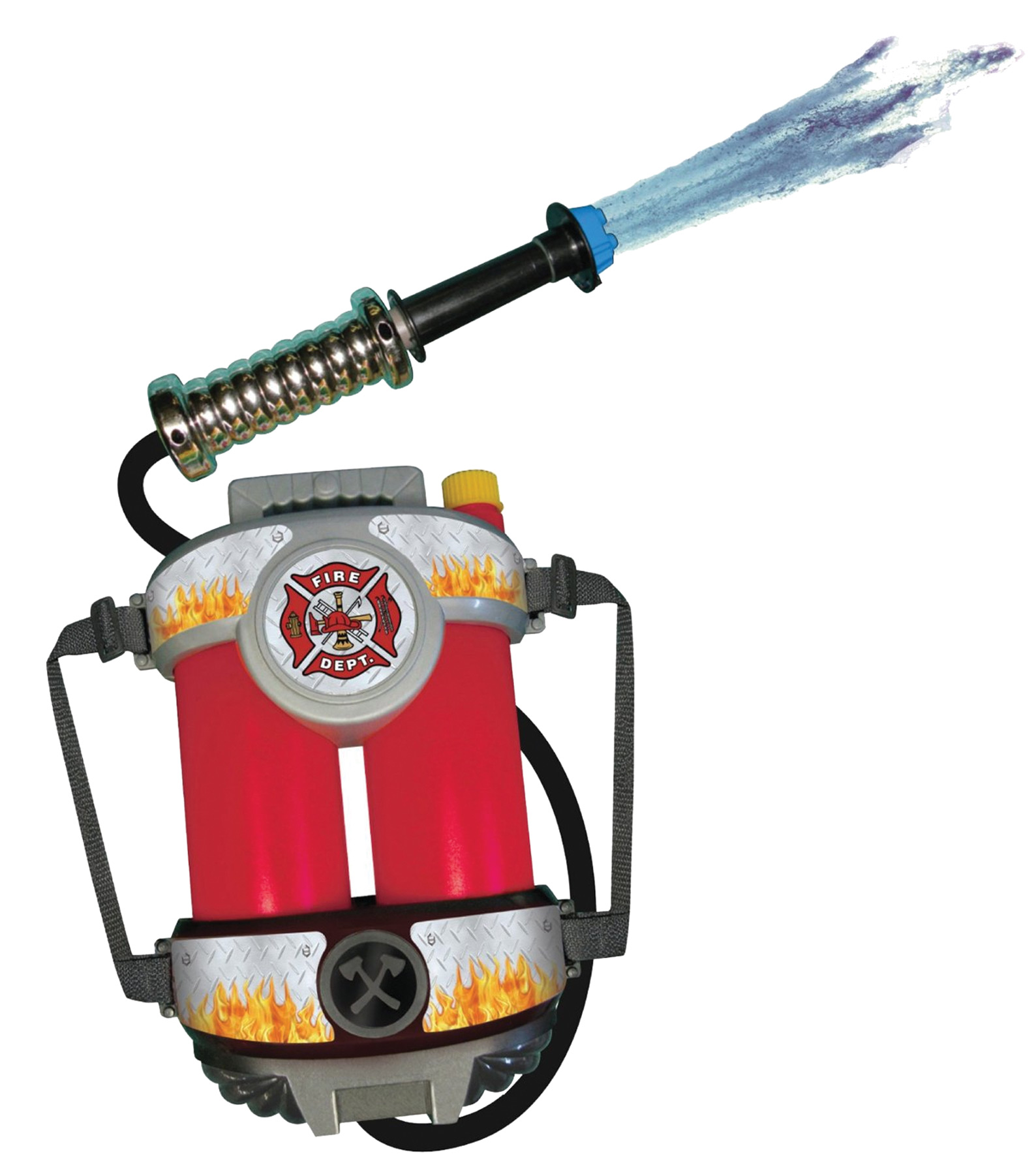 Featured Image for Fire Power Soaker Ages 5 Up