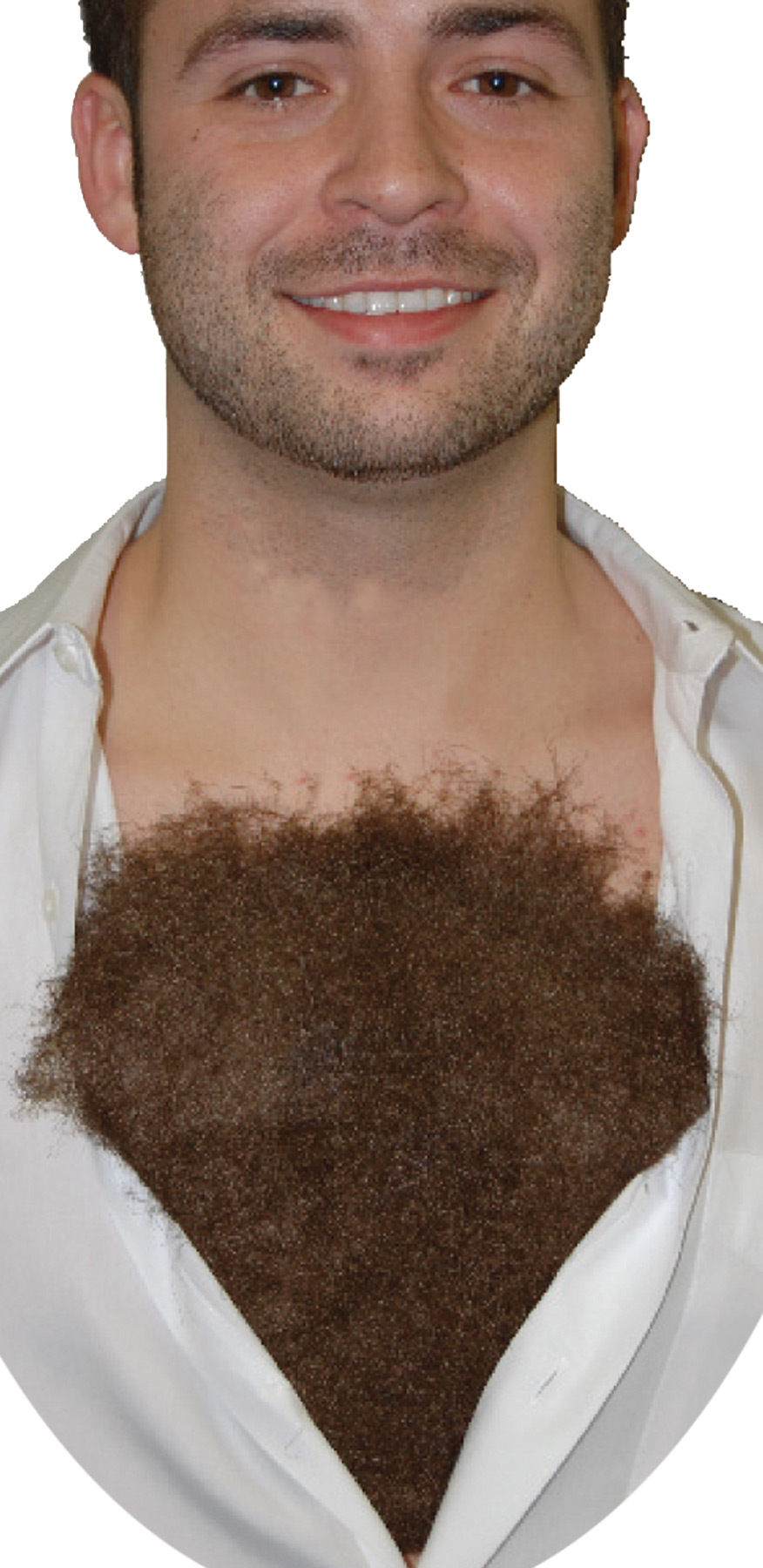 Featured Image for Hairy Chest
