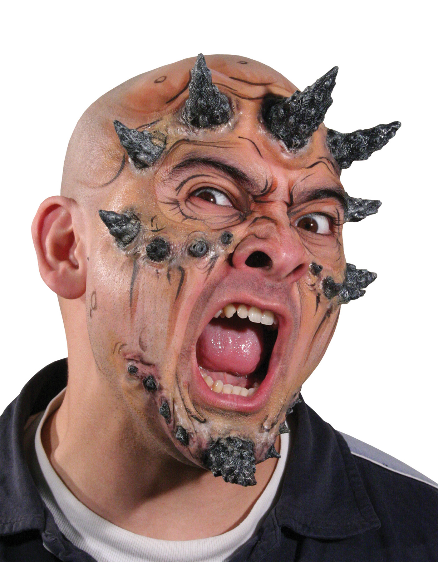 Featured Image for Woochie Mutant Spike Horn Set