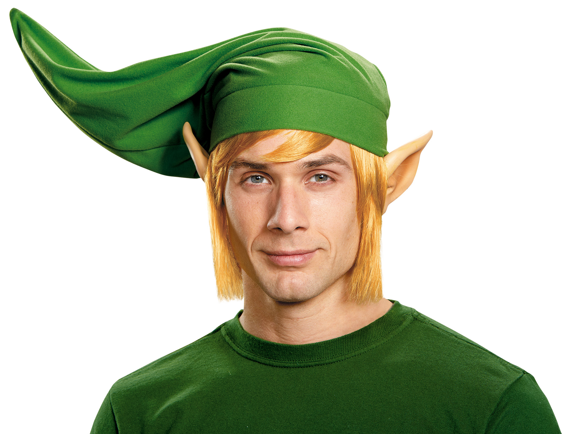 Featured Image for Link Deluxe Adult Kit