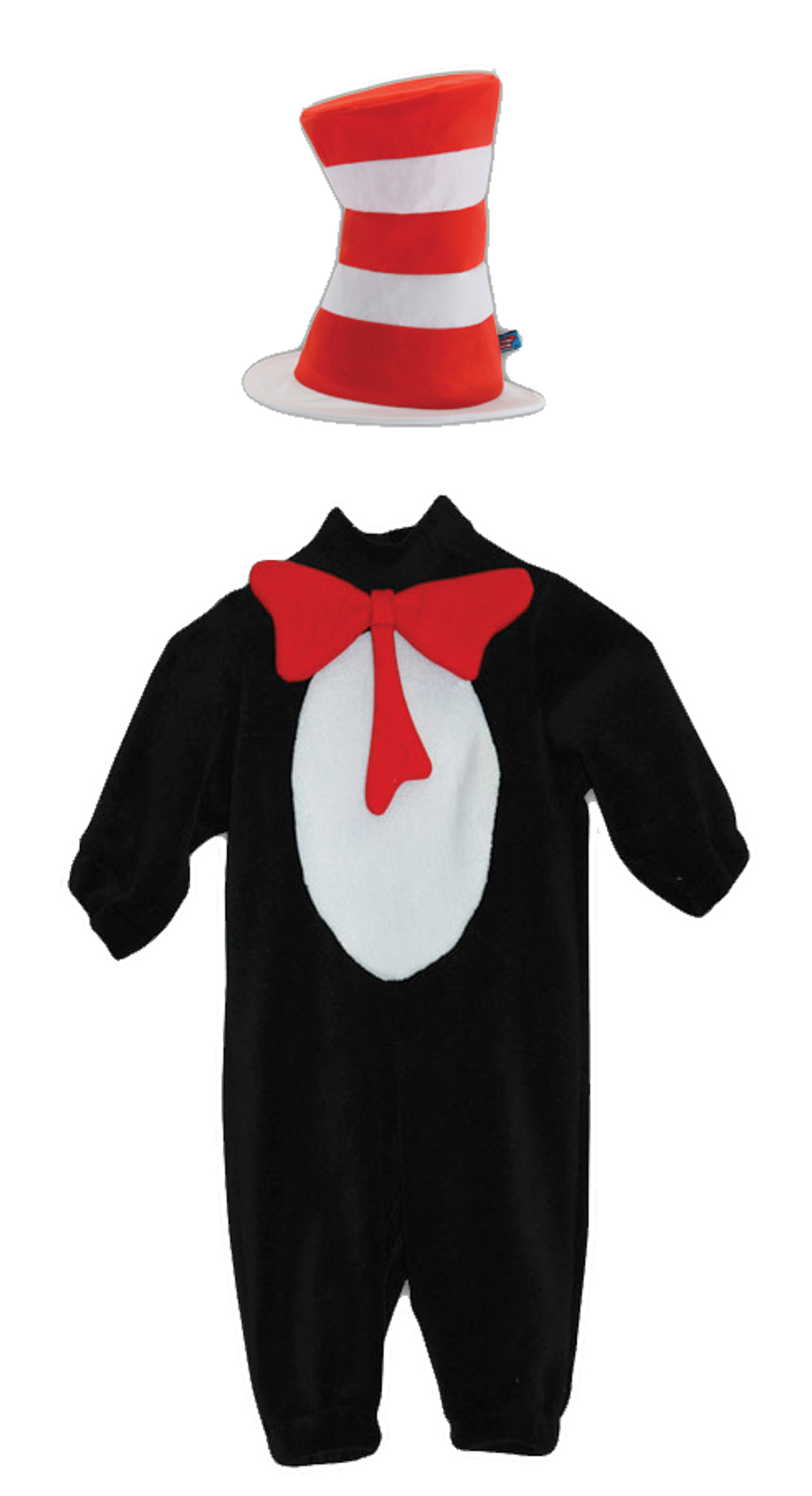 Featured Image for Cat In Hat Toddler 2t-4t