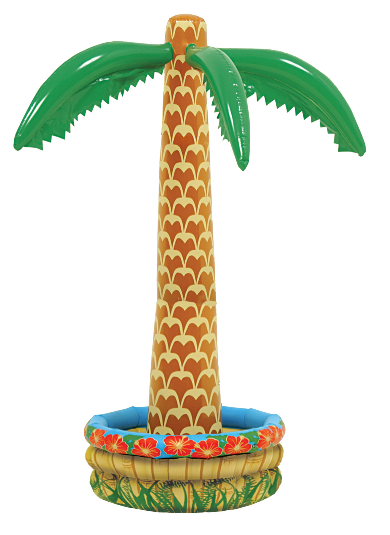 Featured Image for Inflatable Palm Tree Cooler