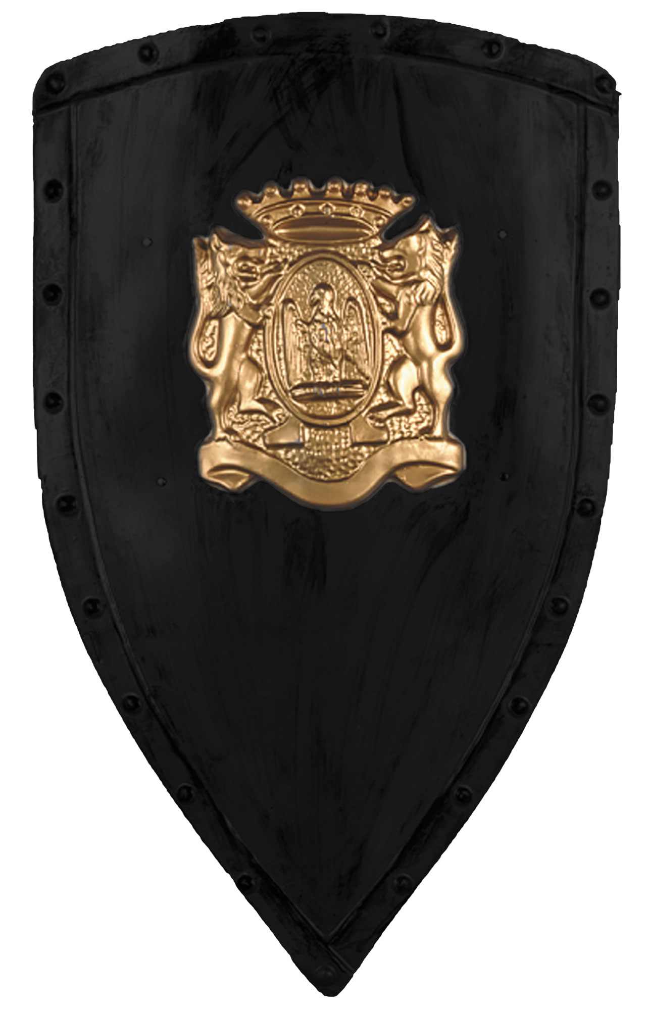 Featured Image for Royal Shield
