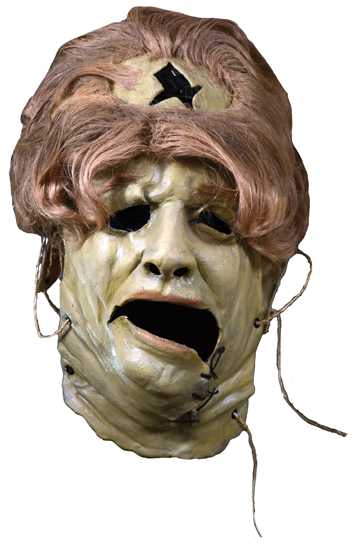 Featured Image for Grandma Mask 1974