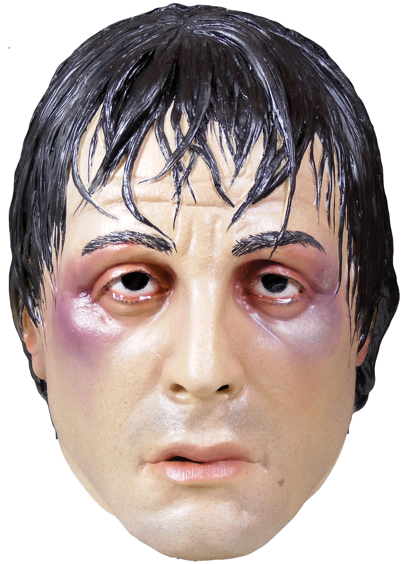 Featured Image for Rocky Balboa Mask
