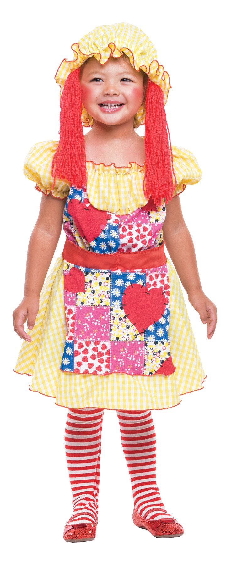Featured Image for Rag Doll Toddler 2t