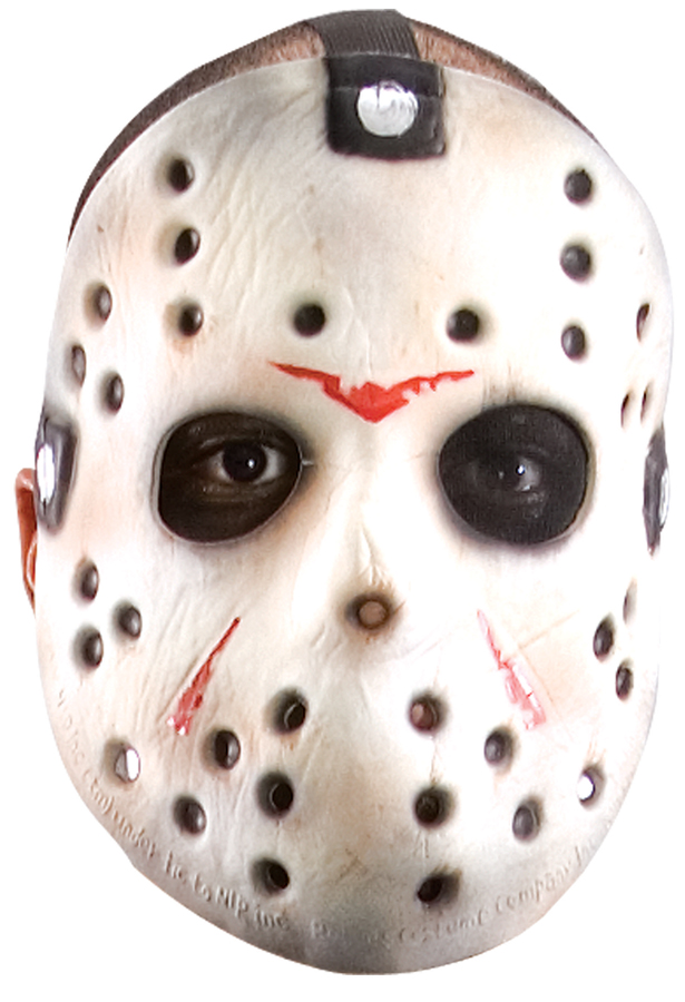 Featured Image for Jason Mask