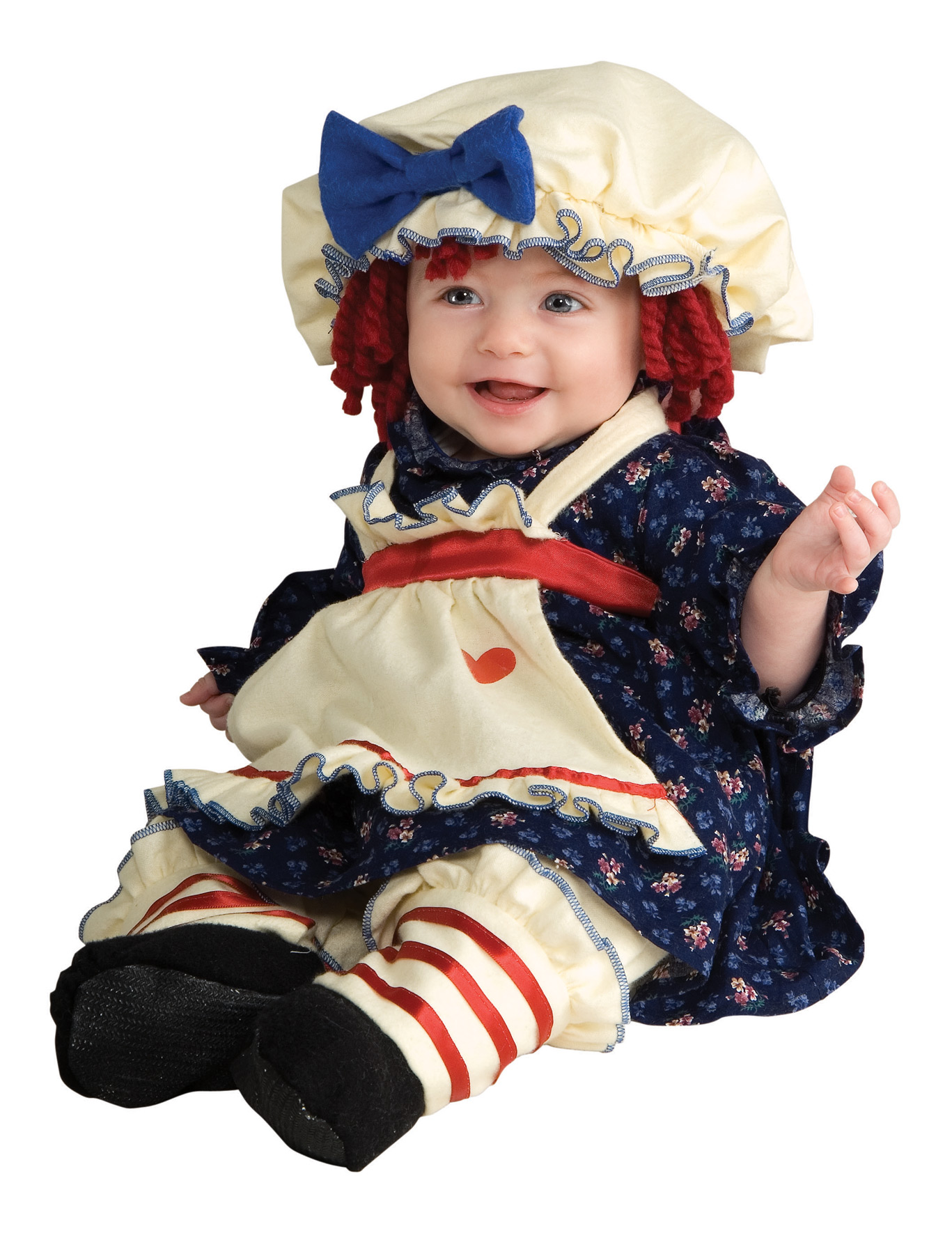 Featured Image for Ragamuffin Dolly Toddler