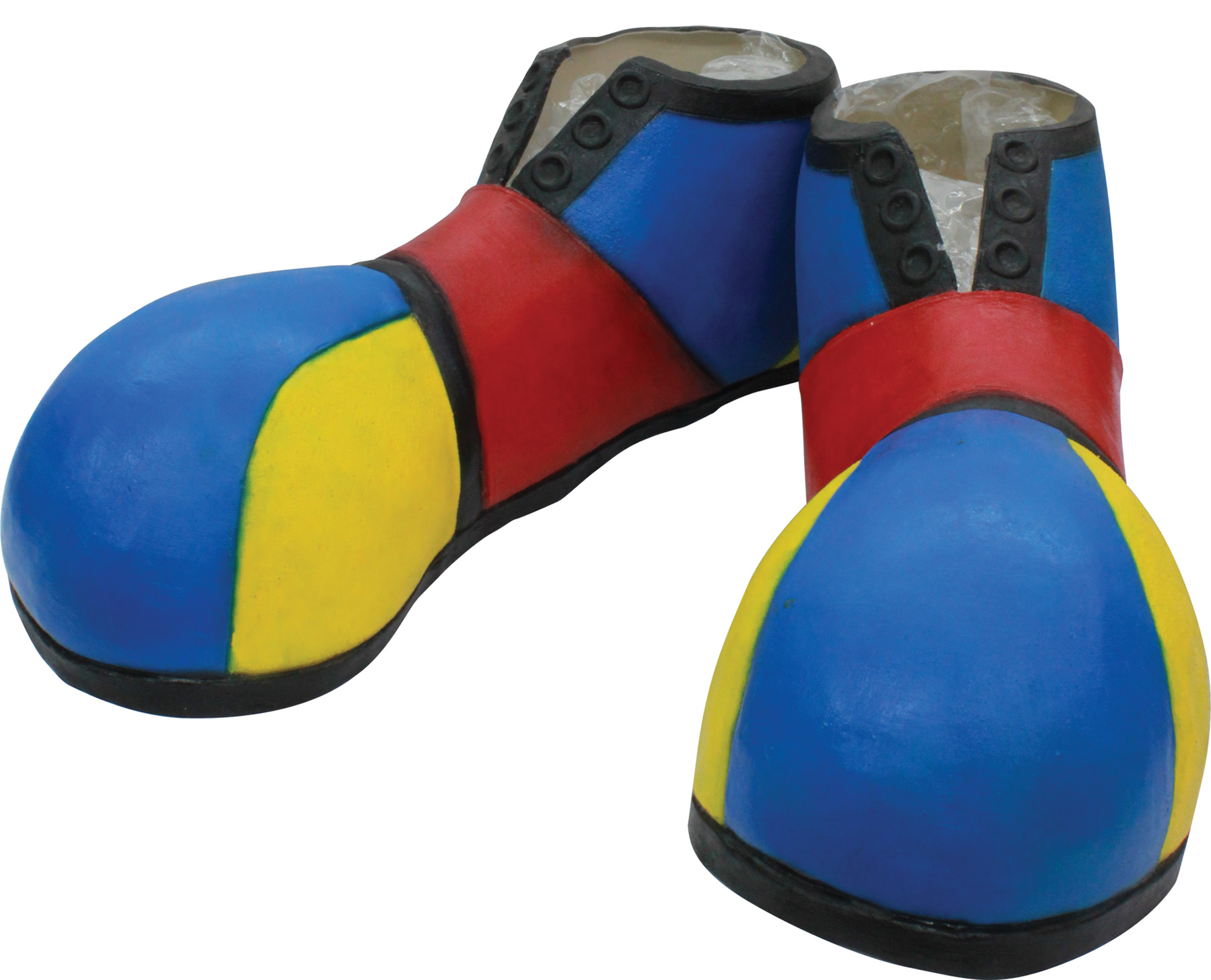 Featured Image for Clown Shoes Latex
