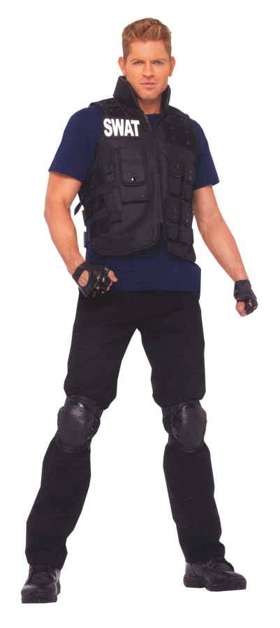 Featured Image for Swat Men's One Size 50-62
